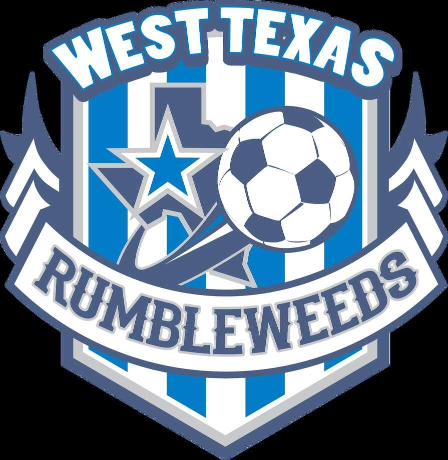 West Texas Rumbleweeds logo Photo: FC West Texas