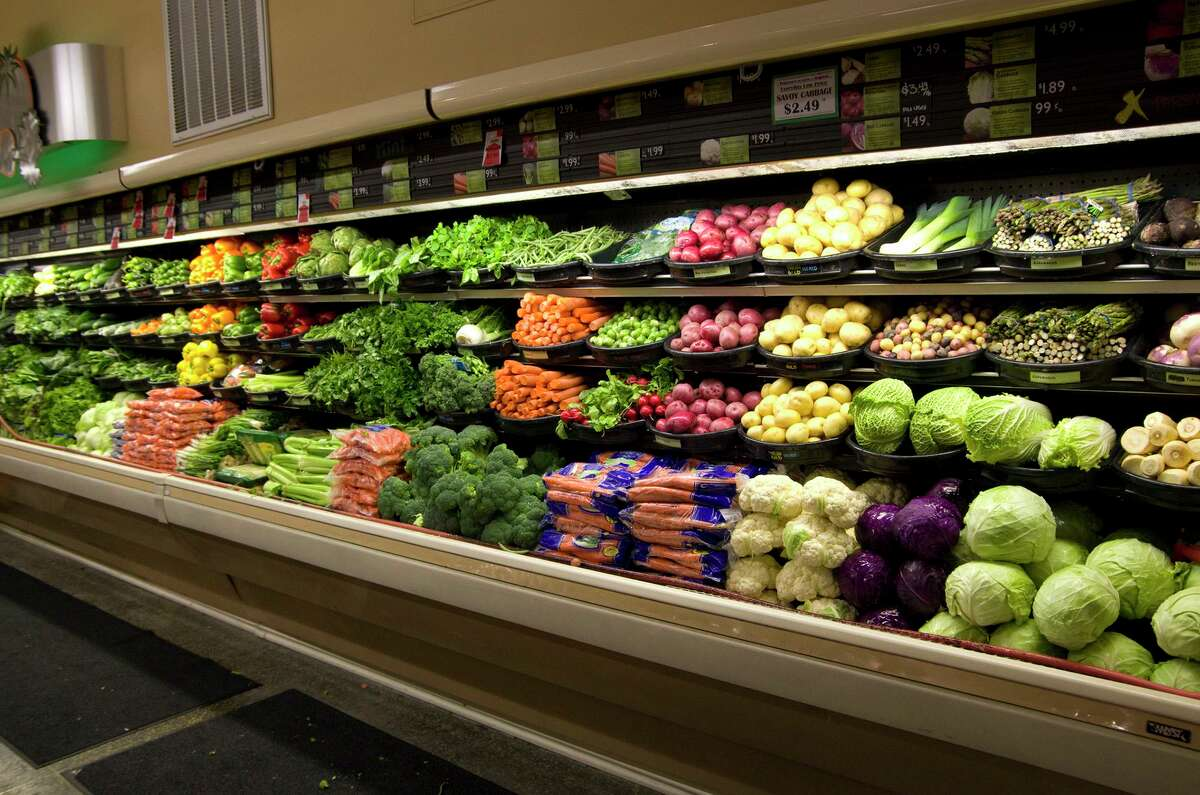 A trip to the grocery store would cost Connecticut consumers more starting Oct. 1.