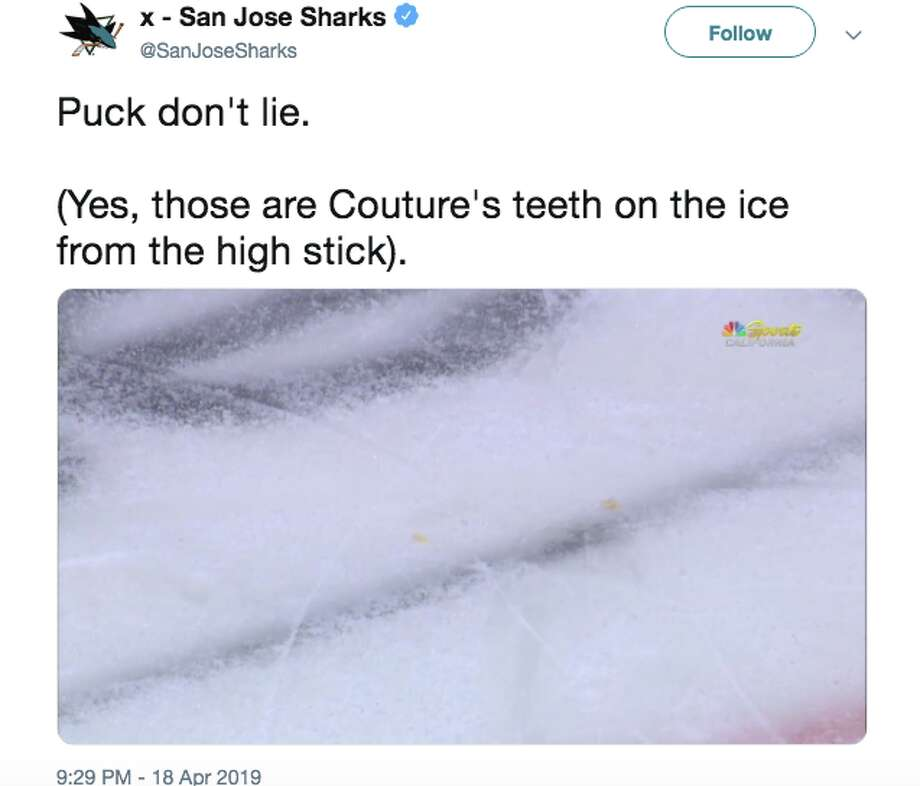 Sharks player who thought he lost his testicle gets his teeth knocked out one week later