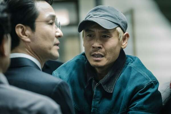 Director: Lee Su-jinWith: Han Seok-kyu, Sul Kyung-gu, Chun Woo-heeRunning time: 2 hours 24 minutes