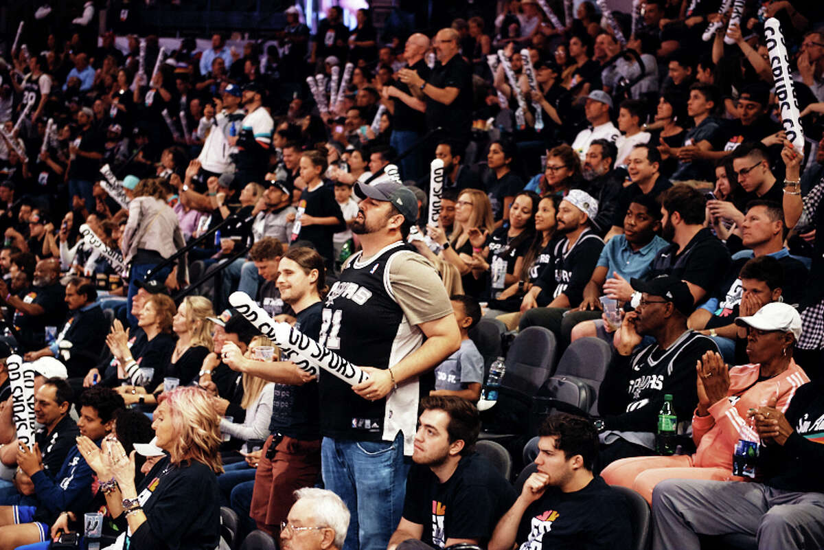 We asked readers how they feel about the Spurs' investor shakeup and whether fans need to worry about the team leaving San Antonio.