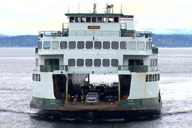Lawmakers in Olympia are trying figure out how the state will fund two new Washington State ferries as MV Hyak will retire in June.