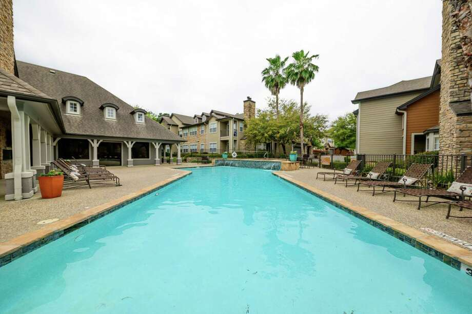 Tampa-based American Landmark Apartmentshas added Artisan at LakeWyndemere,a320-unit apartment property at 2109 Sawdust Road in The Woodlands, to its portfolio. The seller wasDallas-based Provident RealtyAdvisors. Photo: American Landmark Apartments / Clark Cabus / Clark Cabus Photography 2019