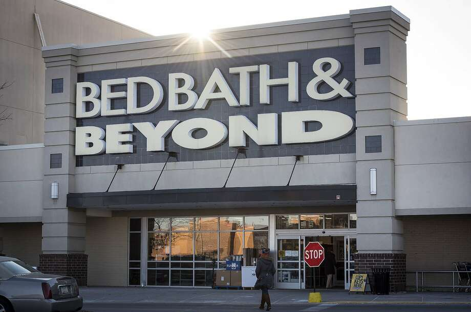 Bed Bath & Beyond has leased 37,760 square feet at 201 Central Park, the former home of a Sears store at Park North Shopping Center.  Photo: Christopher Dilts, Bloomberg