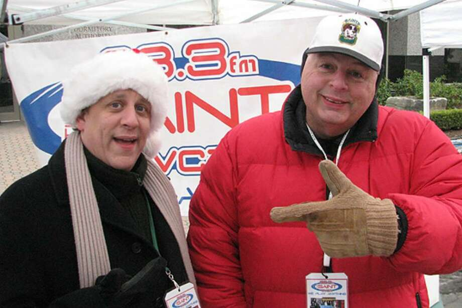 Were you seen at Albany Winterfest 2009? Photo: Kristi L. Gustafson