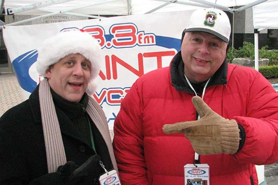 Were you seen at Albany Winterfest 2009? Photo: Kristi L. Gustafson