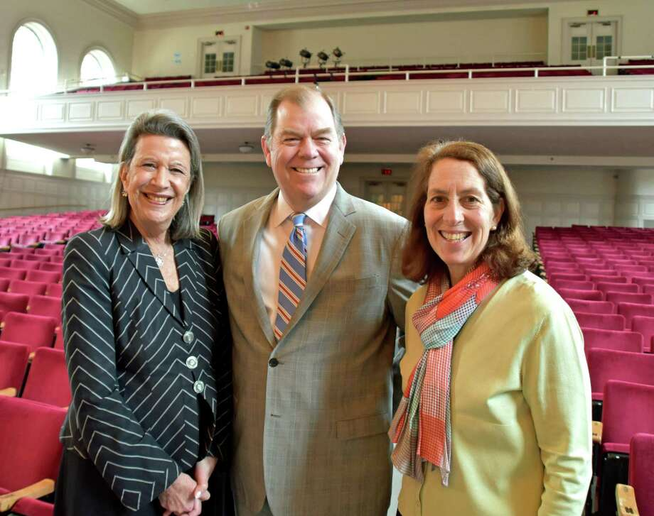 Norwalk Symphony Orchestra looks to the future with 80th Anniversary