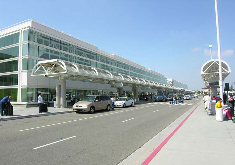 Southern California's Ontario Airport gets new Delta service to Atlanta next week. Photo: Ontario Airport