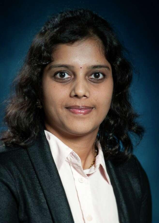 Aneesha Gogineni