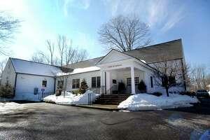 Redding Town Hall 100 Hill Road, P.O. Box 1028, Redding, Conn. 06875 Feb. 14, 2013