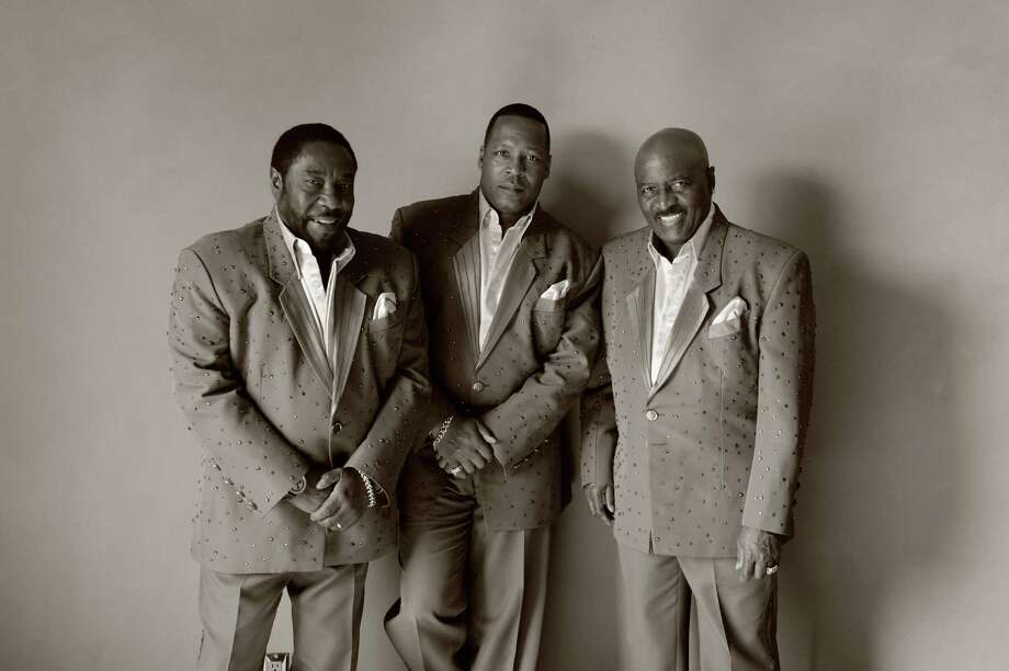 "The O'Jays have released their final album, ""The Last Word"" that takes on the Trump administration and social injustice with a message of love and togetherness. Photo: Denise Truscello"