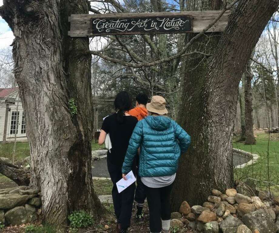 Applications are now being accepted for the autumn sessions of the general residency program at I-Park in East Haddam. Deadline is May 20. Residencies are for artists/designers working in the following creative fields, fully-funded four-week residencies are available for Sessions 4 and 5 of our 2019 residency season in visual arts, music composition/sound art, creative writing, moving image and architecture/landscape design. For details go to http://www.i-park.org/ Photo: Contributed Photo