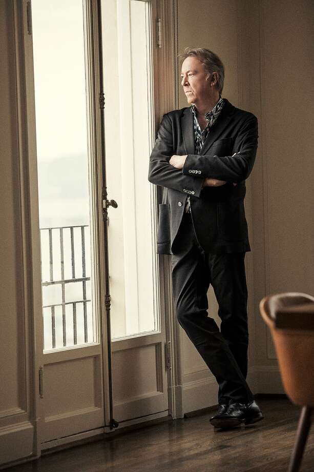 Boz Scaggs  Photo: Chris Phelps / Contributed Photo