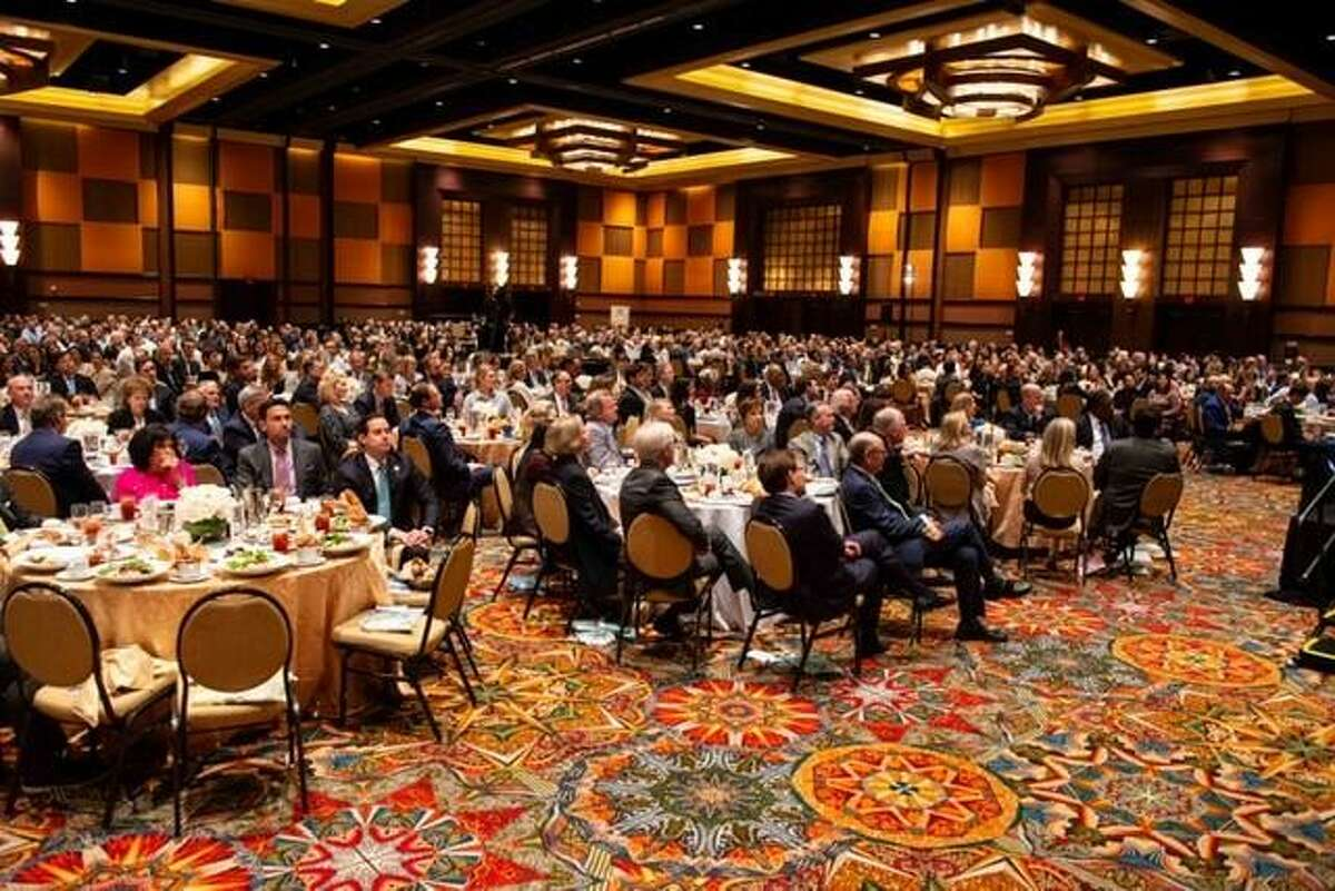 SEARCH, an organization celebrating 30 years of serving Houston's homeless individuals and families, holds its 2019 Annual Luncheon on Thursday, April 18, at downtown Houston's Hilton Americas.
