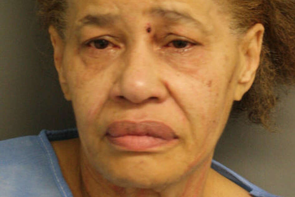 Janet Alexander, 69, was charged with murder for allegedly stabbing her husband, Lionel Alexander, 64, to death on April 28, 2018, inside their home in the 9900 block of Valley Wind Drive.