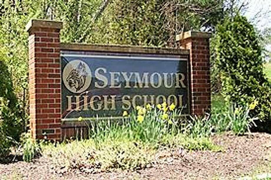 Seymour High School Photo: Jean Falbo-Sosnovich / For Hearst Connecticut Media