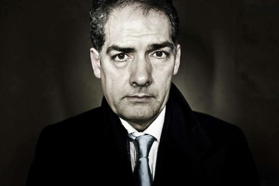 The reader will find history winking from the pages of the late Philip Kerr's final novel featuring protagonist Bernie Gunther. Photo: Stephane Grangier, Contributor / Corbis Via Getty Images / Corbis Entertainment