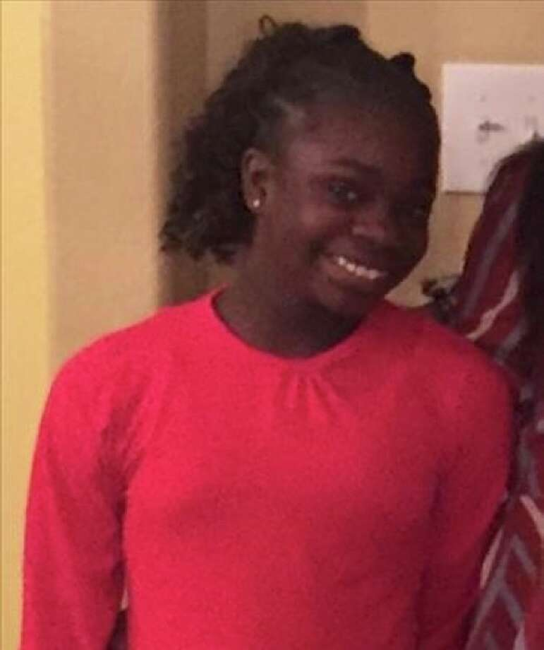 Kayla Fields, 12, was last seen Thursday, April18, 2019  in the 1500 block of Roche Rock Dr. in the Humble area.  Photo: HPD