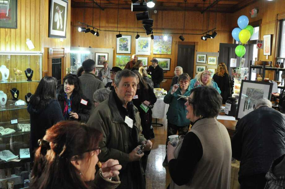 The Northwest Connecticut Arts Council is partnering with Arts Culture Torrington for Arts Night Out, Thursday May 16 at 5:30 p.m. Photo: Contributed Photo