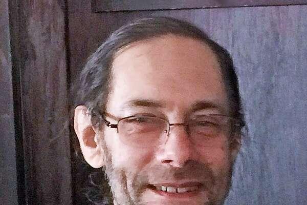 Author Bob Gluck