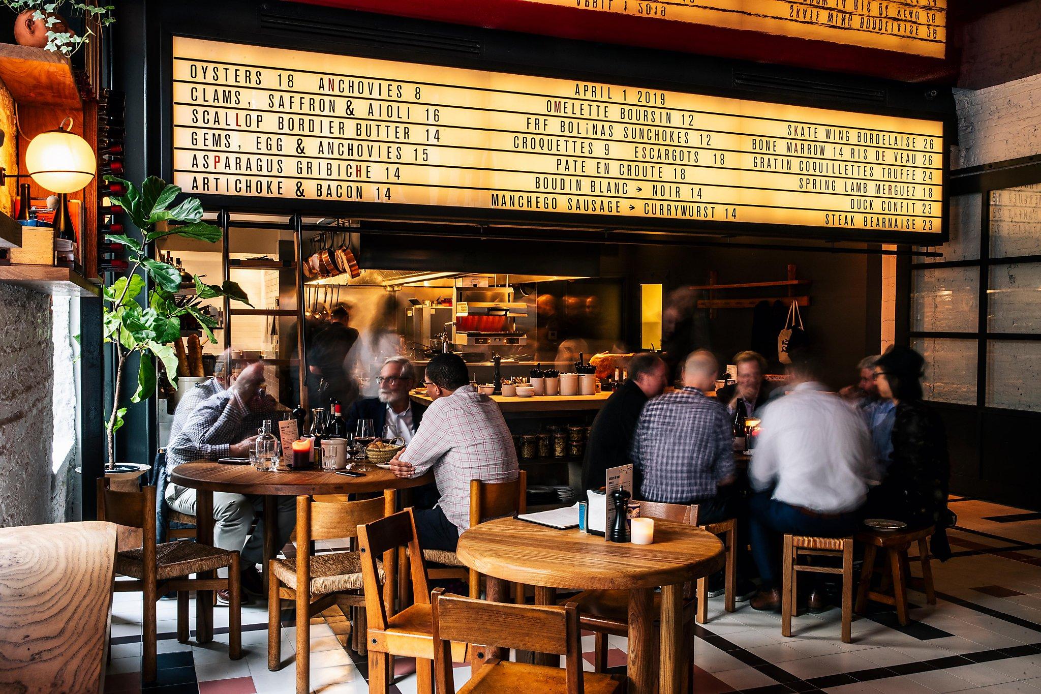 Najlepszy bar w San Francisco