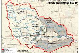The U.S. Army Corps of Engineers Galveston District will host five public scoping meetings starting April 30 to inform the community about the Buffalo Bayou and Tributaries Resiliency Study and to collect public comments on the study scope, potential alternatives and environmental concerns.