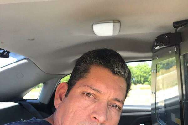 Jose Elias Trevino Cisneros, 45, was arrested and federally charged with conspiracy to distribute 500 grams or more of a mixture containing methamphetamine after deputies found more than one million dollars in meth during a traffic stop Friday afternoon, April 19, 2019 near Interstate 35 South and Loop 410.