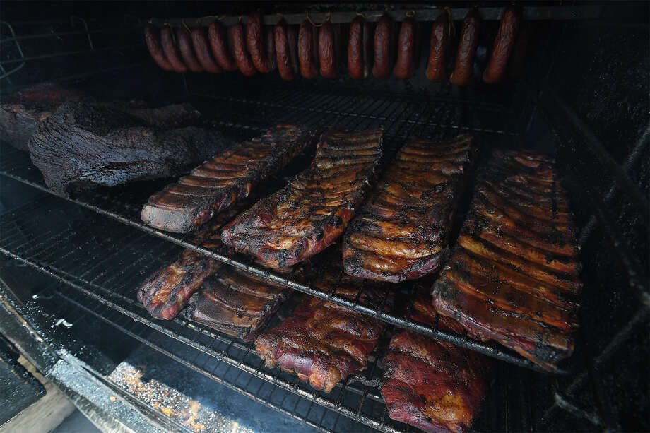 Charlie's in Beaumont has been recognized by Texas Monthly. Click through to see barbecue spots in Texas that are worth the drive. Photo: Drone Image: Guiseppe Barranco/T / Guiseppe Barranco ©