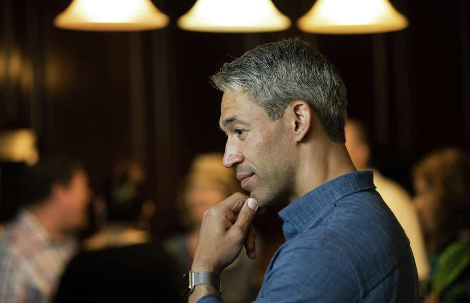"""On Friday, San Antonio Mayor Ron Nirenberg told ESPN San Antonio that he believes San Antonio """"needs to host the NFL draft"""" to increase the city's profile presence within the NFL conversation. Photo: Carlos Javier Sanchez / Contributor / Carlos Javier Sanchez"""
