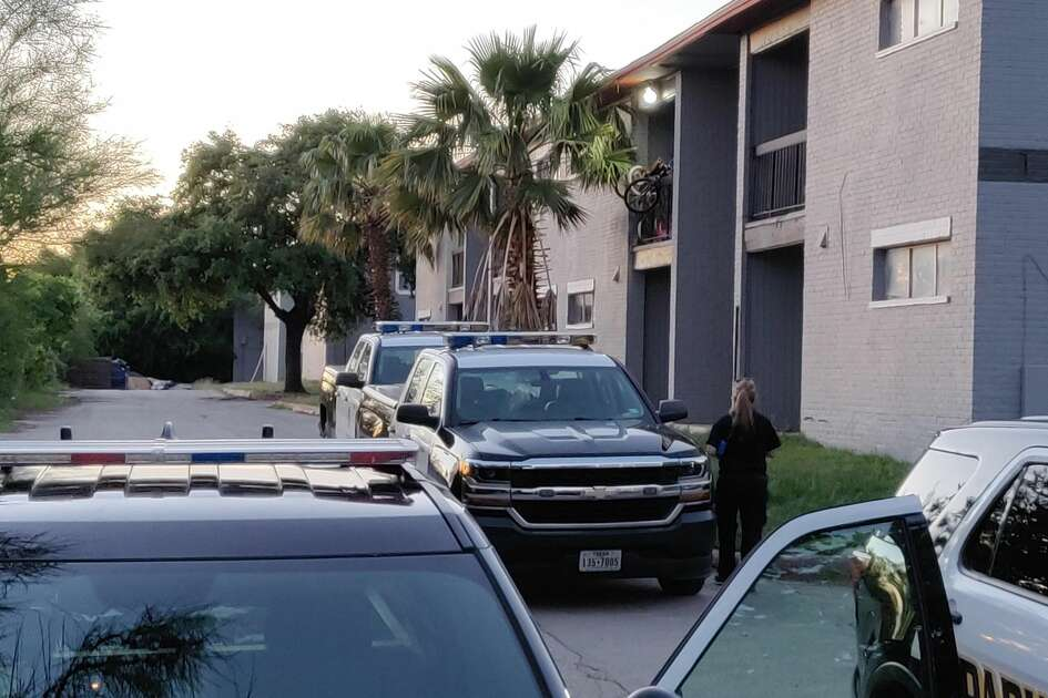 A man was shot about 6 p.m. in the parking lot of the Edge Apartments, 3735 E. Commerce Street.