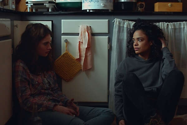 Director: Nia DaCostaWith: Tessa Thompson, Lily James, Luke Kirby, James Badge DaleRelease date: Apr 19, 2019Running time: 1 hour 43 minutesOfficial site: https://www.littlewoodsmovie.com/