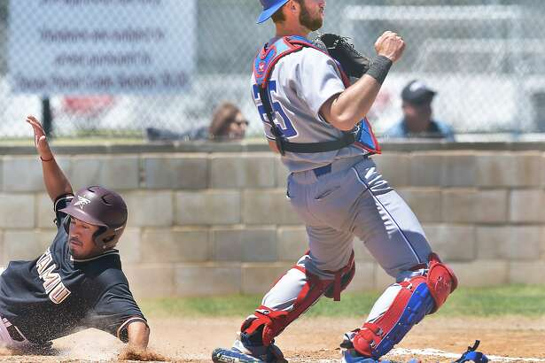 TAMIU stunned No. 23 Lubbock Christian on Friday winning 15-10, handing the first-place team their only series loss of 2019. Anthony Handel finished 4-for-5 with three runs and three RBIs.