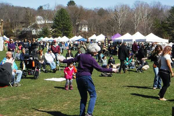 The 25th annual Woodbury Earth Day Festival will be held May 4, 2019, 11 am.-4 p.m. at Hollow Park.