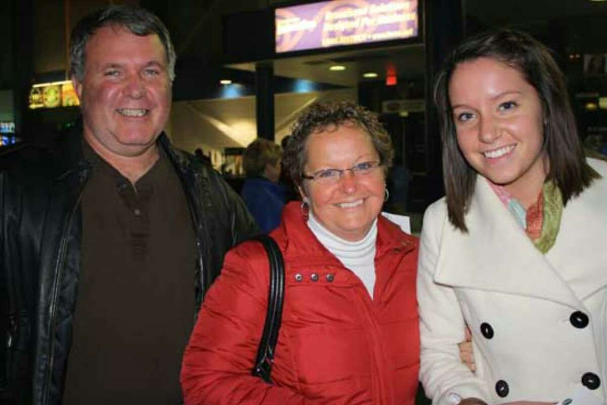 Were you seen at Trans-Siberian Orchestra 2009?