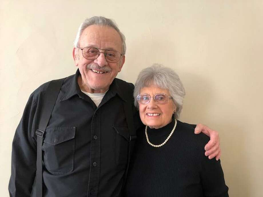 Stamford residents Phil and Judy DeFelice will be honored at the second annual Rector's Dinner on May 18 at the Italian Center of Stamford for their longtime commitment to the St. John Fisher Seminary and the Diocese of Bridgeport. Photo: Contributed Photo