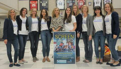 In Screenagers What To Do About Too >> Documentary On Tech Use Screenagers A Hit In Humble Houston