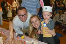 The annual Pequot Library Easter Egg Roll took place on April 20, 2018 in Southport. Kids decorated eggs, danced, met a live bunny and more. Were you SEEN?