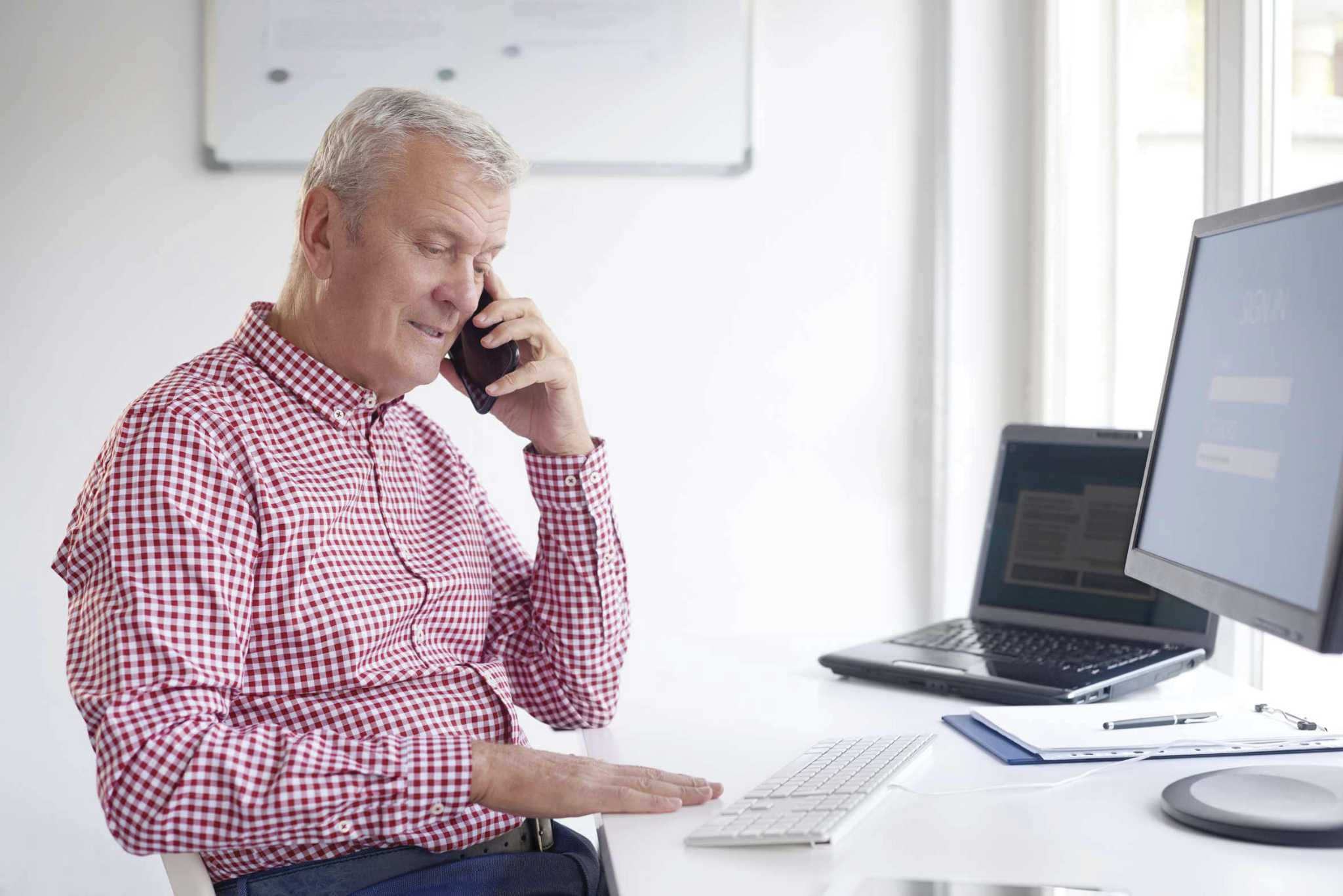 chron.com - Jan Burns | - Is telemedicine the future of medicine?