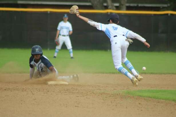 Kingwood was the master of the stolen base this season in 22-6A. It's one more weapon in their arsenal that should take them far in the fast-approaching Class 6A state playoffs.