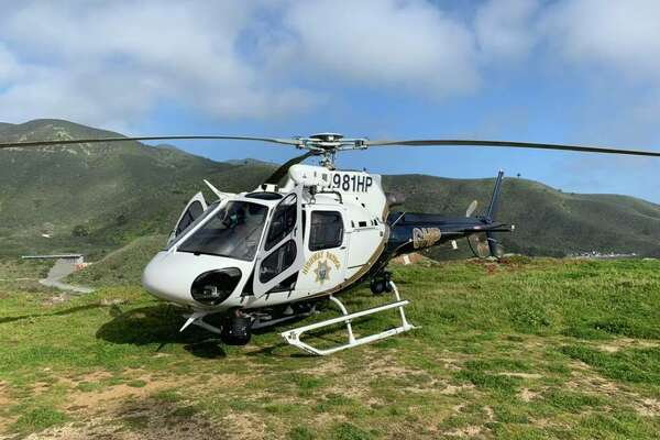 A hang glider pilot died after crashing into the ocean near Devil's Slide in Pacifica, the CHP said.