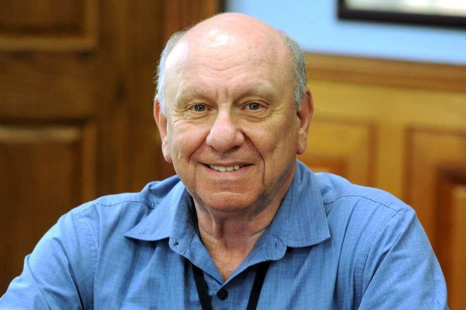 John Ricci Photo: Ned Gerard / Hearst Connecticut Media / Connecticut Post