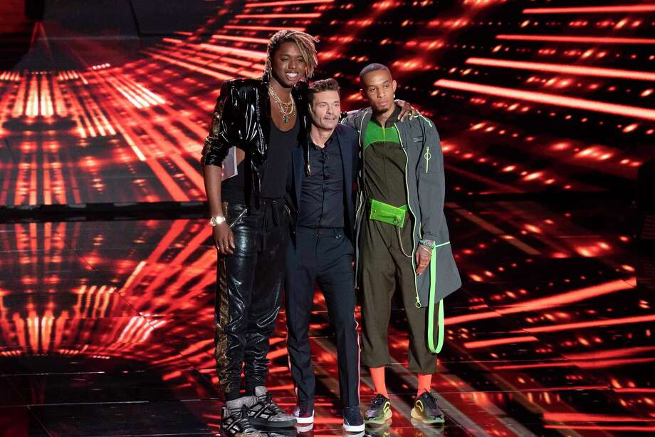 Uchéwas eliminated during Disney week on 'American Idol.' Photo: ABC / © 2019 American Broadcasting Companies, Inc. All rights reserved.