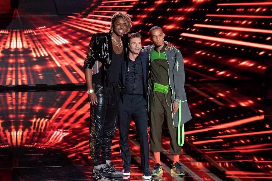 Uché goes, Laci Kaye Booth stays on 'American Idol'