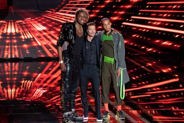 Uché was eliminated during Disney week on 'American Idol.'