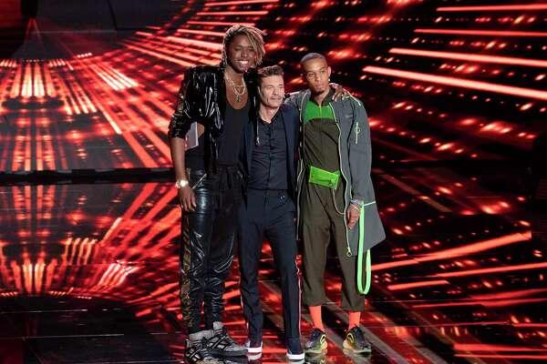Uchéwas eliminated during Disney week on 'American Idol.'