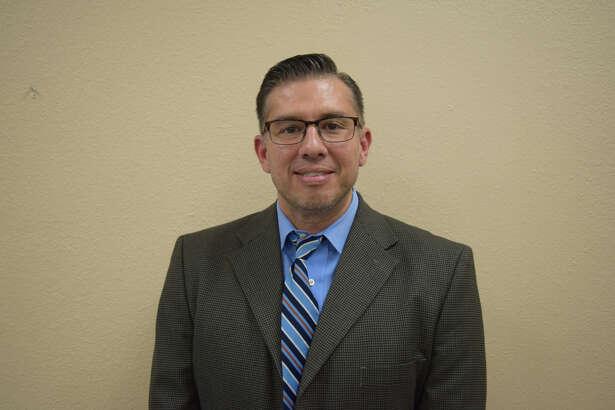 Ernesto Amaya named new Plainview ISD PD Chief