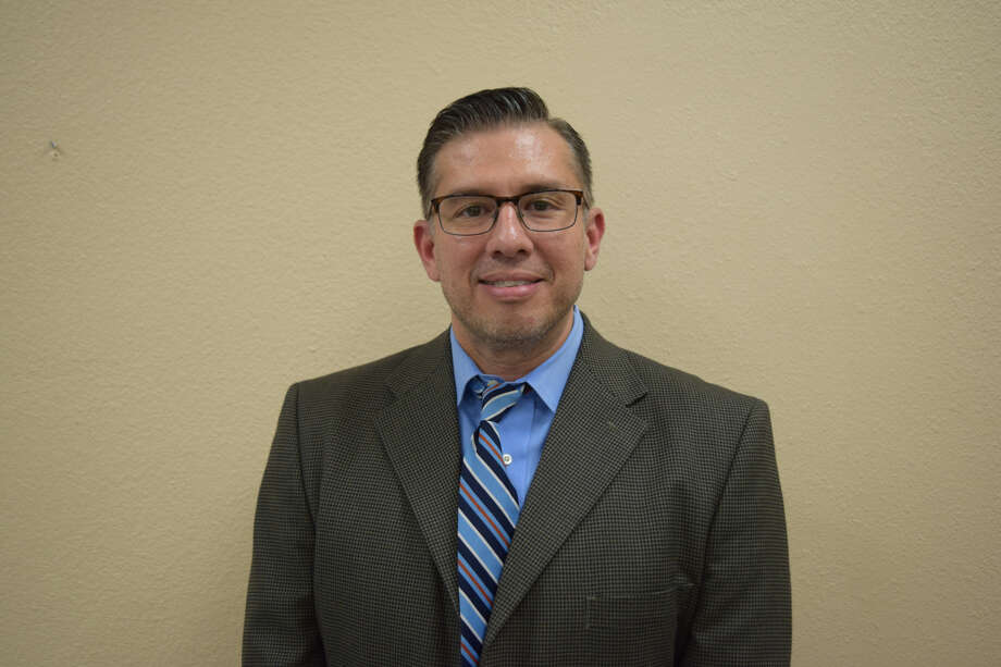 Ernesto Amaya named new Plainview ISD PD Chief Photo: Ellysa Harris/Plainview Herald