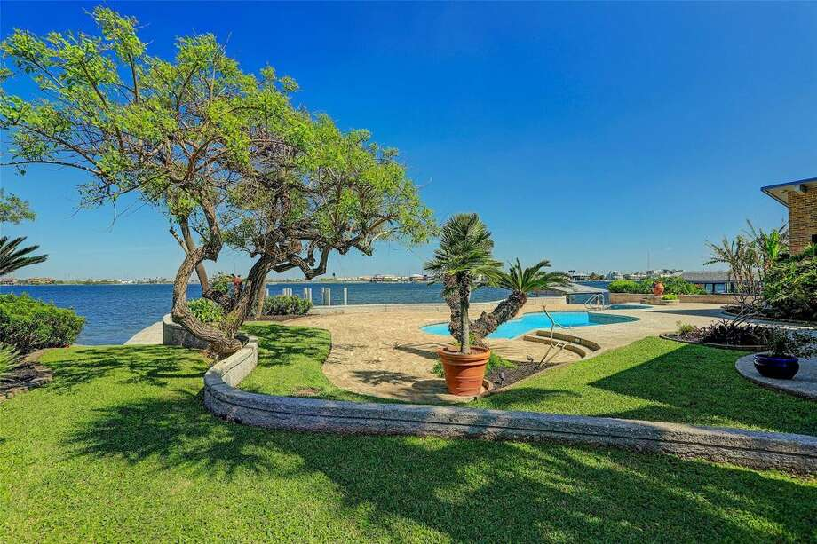 1504 Driftwood Lane in Galveston. Photo: TK Images