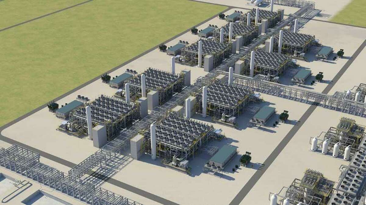 Federal regulators have authorized Venture Global's $4.5 billion Calcasieu Pass LNG project in Louisiana to export to China, South Korea, Japan and a number of other nations where liquefied natural gas prices are higher.