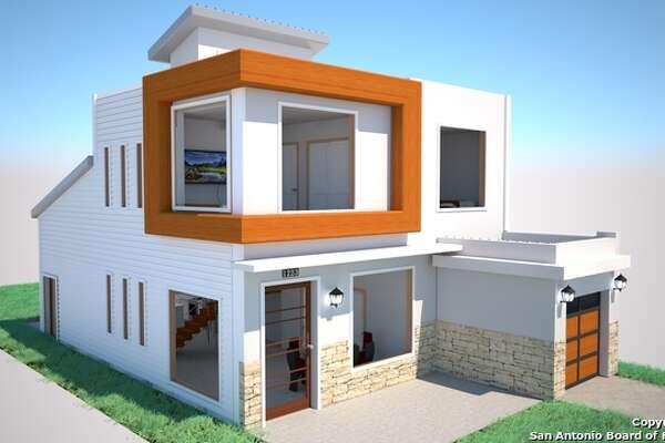 1223 Hays Street 3 bedrooms 2.5 bathrooms Asking price: $380,000